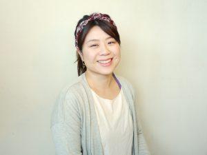 Megumi Miura